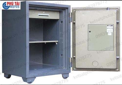 Két sắt chống cháy Booil nhập khẩu BS-C750