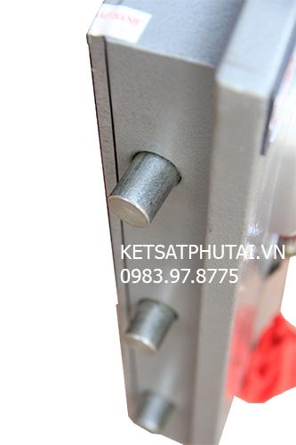 Két sắt điện tử  báo động VTE75