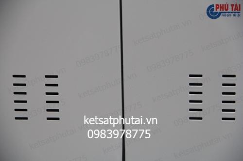 Tủ 6 cánh Việt Tiệp VTU09K6
