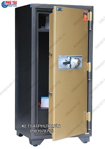 Két sắt Hòa Phát xuất khẩu cao1270 KS250-PRO