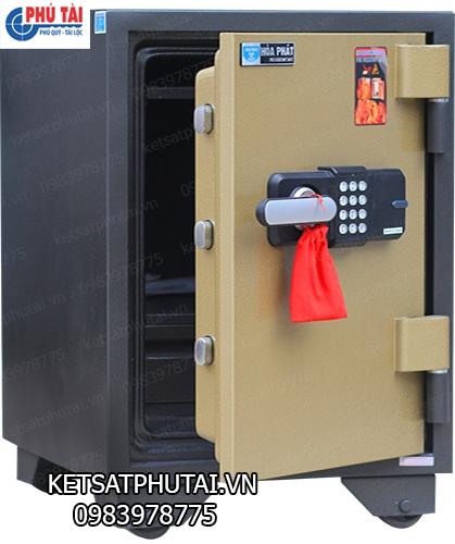 Két sắt điện tử Hòa Phát KS110E-PRO