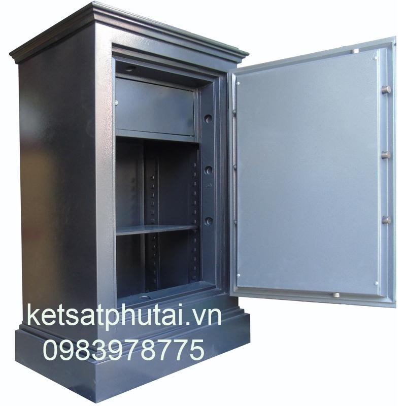 Két sắt Kumho KN300