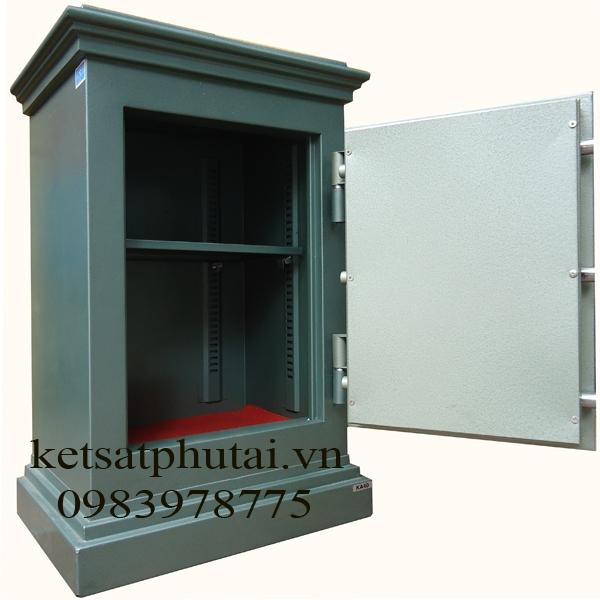 Két sắt Hòa Phát cao709 KA40-BLN