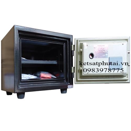 Két sắt mini Gudbank điện tử báo động GB300ALD