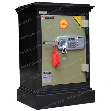 Két sắt chống cháy cánh đúc điện tử Goldbank GDE66
