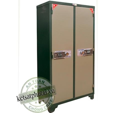 Tủ bảo mật 2 cánh điện tử BM-02DT
