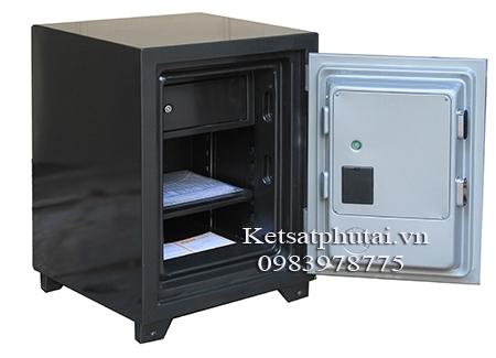 Két sắt cao cấp Adelbank khóa điện tử SVE600