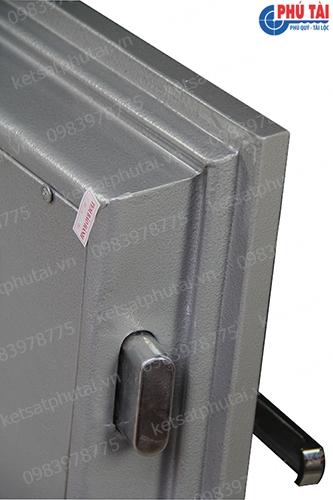 Két sắt Viêt Tiệp điện tử VTE595