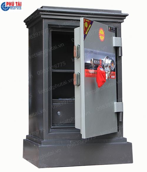 Két sắt Việt Tiệp cao cấp khóa cơ VTC950