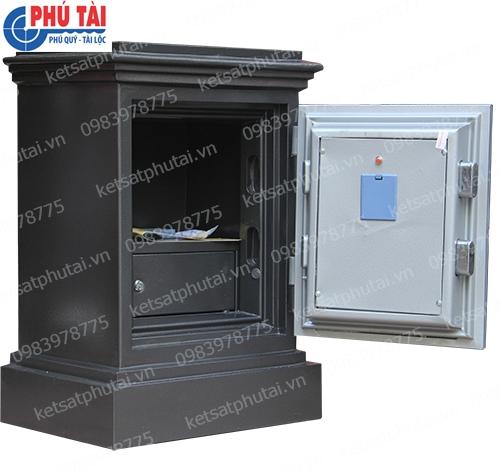 Két sắt Việt Tiệp cao cấp khóa điện tử VTE710