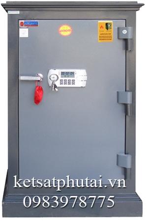 Két sắt Adelbank khóa điện tử có báo động AE1200