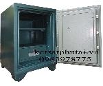 Két sắt Hòa Phát đổi mã cao605 KS90K1C1-DM