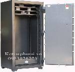 Két sắt Truly siêu cường TS-155