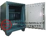 Két sắt thông minh SS110K1-SMART