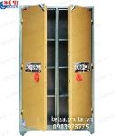 Tủ bảo mật 2 cánh khóa cơ GBM-2C