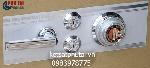 Két sắt Hòa Phát xuất khẩu định vị có báo động KS168-PRO