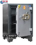 Két sắt cánh đúc khóa điện tử Adelbank SVE900