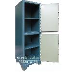 Tủ bảo mật đơn 2 tầng khóa điện tử BM-2TKDT