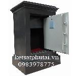 Két sắt Việt Tiệp Điện Tử (Đúc đặc) VK79-ĐT