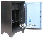 Két sắt cỡ lớn khóa điện tử Adelbank VE1100