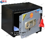 Két sắt Adelbank điện tử báo động VE88 (HĐ)